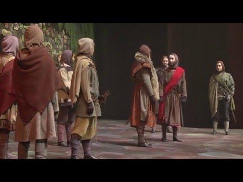 William Shakespeare's Macbeth: Santa Catalina School Production