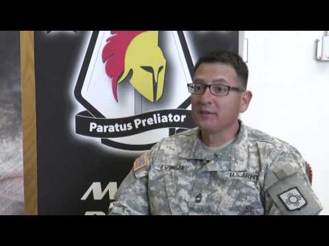 Recruit Sustainment Program - New Mexico National Guard