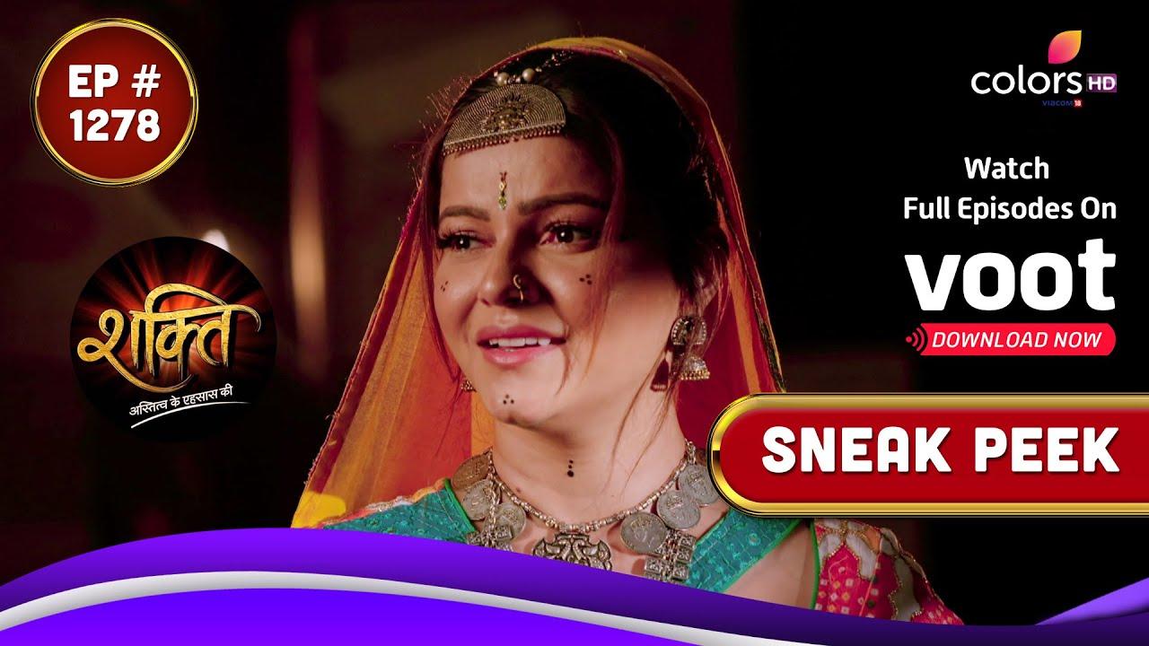 Shakti   शक्ति   Episode 1278   Coming Up Next