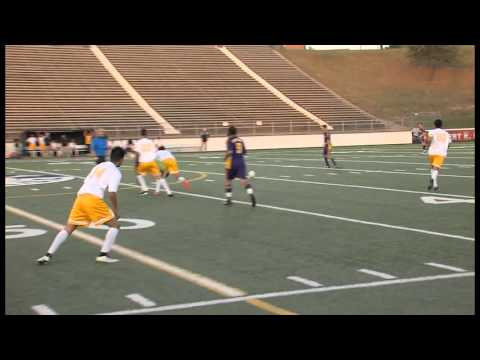 Lufkin High School Soccer 2015 Season Highlight 3