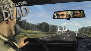 The Walking Dead - A New Day: Let's Play Commentato - Parte 4: Carley vuoi un Cioccolatino?