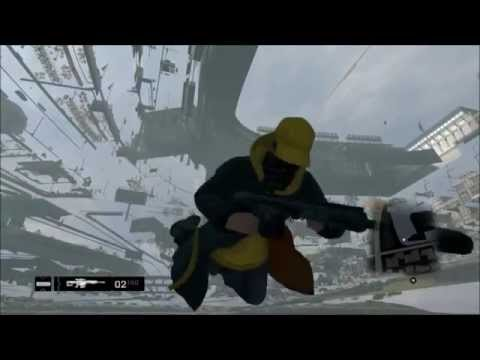 How To: May Stadium Glitch (Watch Dogs)