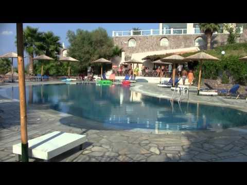 Hotel Alkaios, Eftalou  2012 (Lesbos / Molivos)
