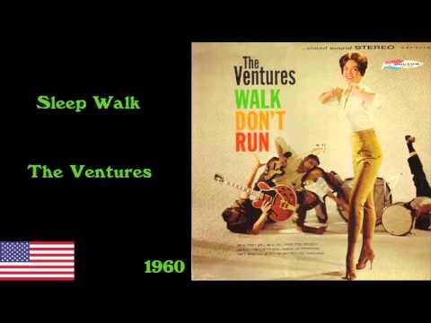 Sleep Walk - The Ventures