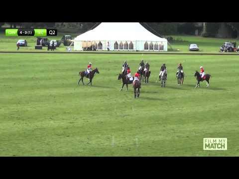 Leadenham Polo Club: Green Point v Security Direct Game 5