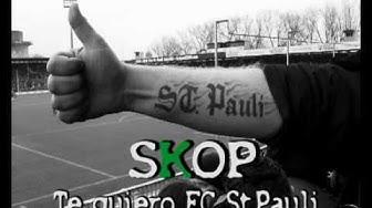 Te quiero FC St. Pauli - SKOP