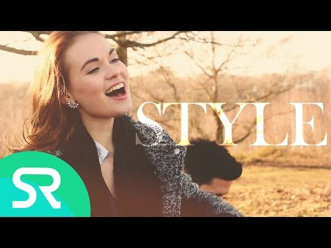 Style - Taylor Swift // Shaun Reynolds, Louise Smith & Jack Shepherd Cover