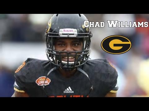 Chad Williams || Small School X Factor|| NFL 2017 Draft Class