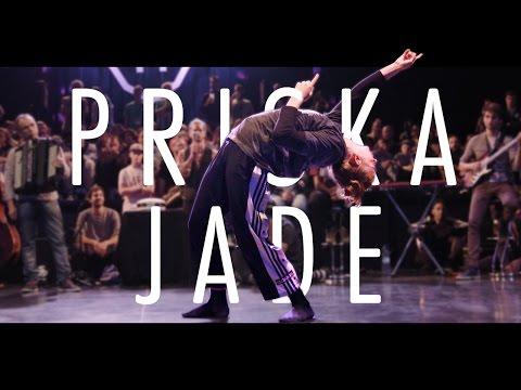 PRISKA 🌸 JADE • Duos The Colab 2017