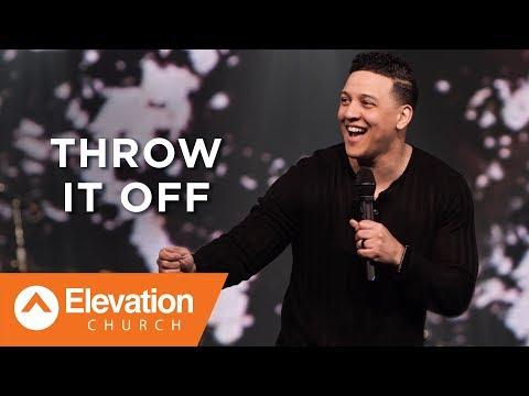 Throw It Off | Savage Jesus