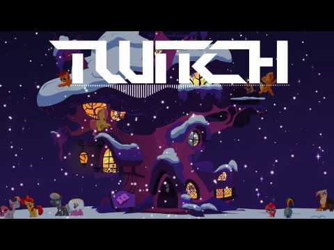 Archie - Christmas in Equestria (Twitch Remix)
