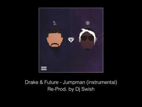 Drake & Future   Jumpman instrumental ReProd  by Dj Swish   WATTBA