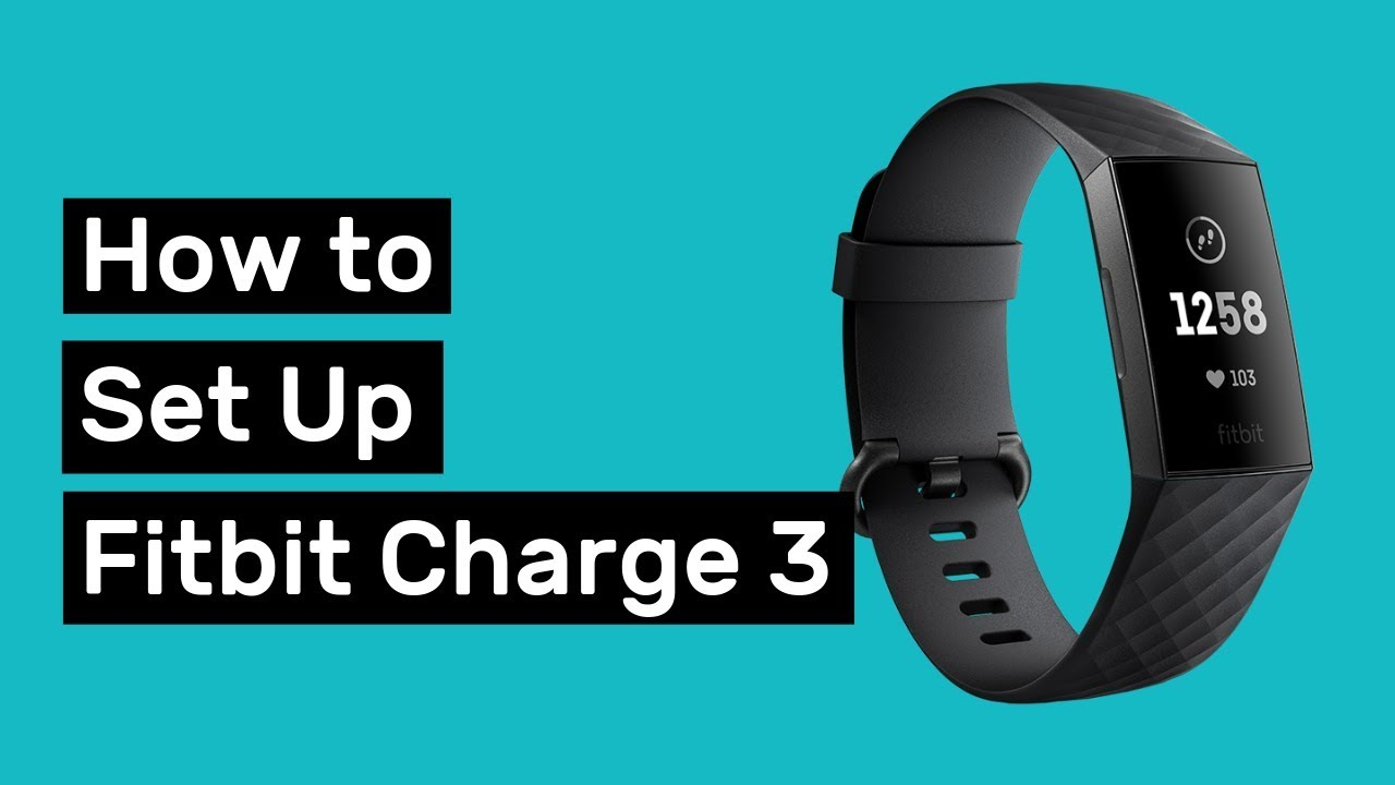 fitbit charge 3 not syncing with iphone 6