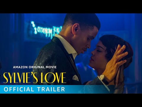 Sylvies-Love-Official-Trailer-Prime-Video