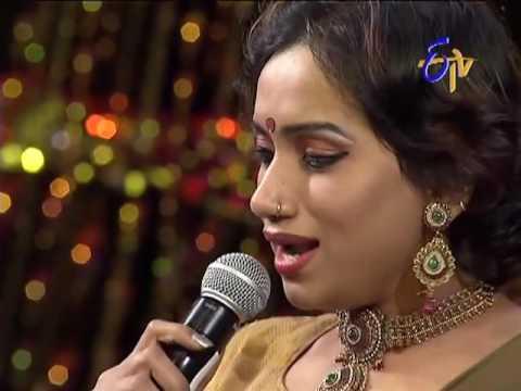 Bangaru Kodi Petta Song - S.P.Balu, Kalpana Performance in ETV Swarabhishekam - Manchester, UK
