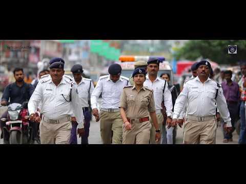 Kutch-Gujarat Police Traffic awareness best film
