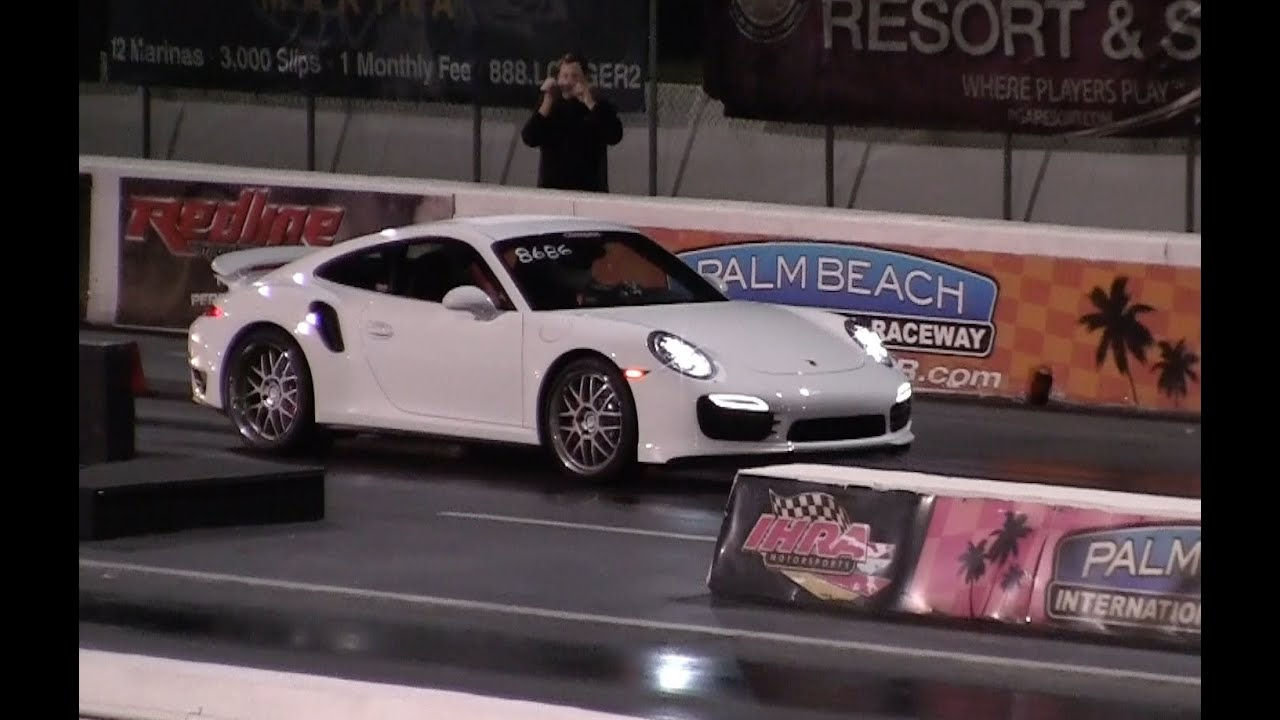2014 porsche 991 911 turbo 1 4 mile drag racing launch control youtube. Black Bedroom Furniture Sets. Home Design Ideas