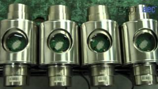 Герметезация тензодатчика | СмартВес - весы для нефтепродуктов(, 2014-04-06T12:57:40.000Z)