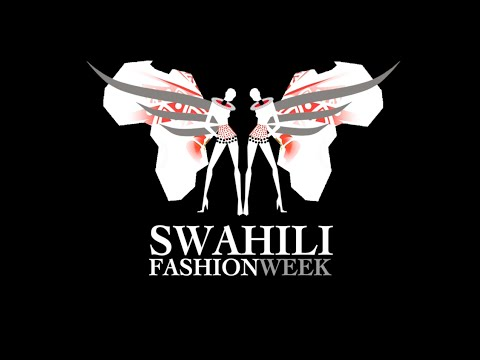 Swahili Fashion Week 2014 Saturday