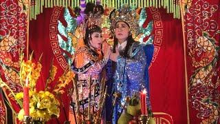 Tiêu Anh Phụng | NSƯT Kim Tử Long, NSƯT Thoại Mỹ ( Phần 2 ) Cảnh Tiêu Anh Phụng nhập triều