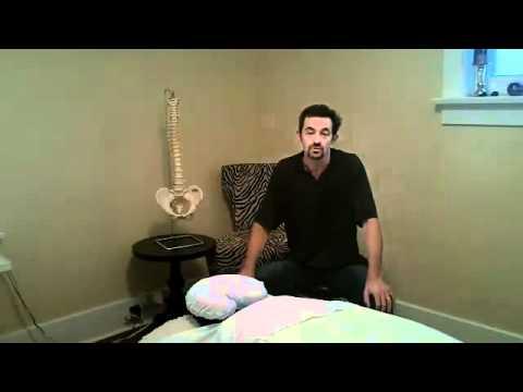 Pregnancy Massage Part One
