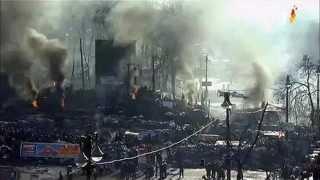 【ウクライナ問題】ドネツクのマリウポリで銃撃戦 緊迫度がより高まる