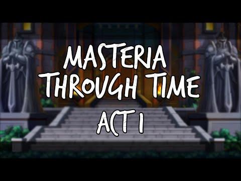 Maplestory [Blockbuster] - Masteria Through Time Act 1