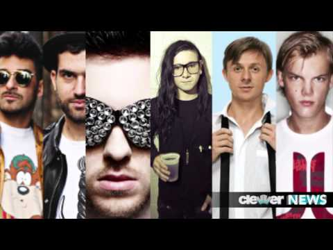 2012 Video Music Award Nominations!