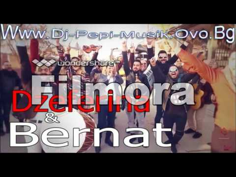 Dzefrina & Bernat -Tu Sijan Mo Pasha 2017 Dj-Pepi Records