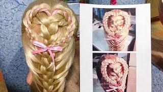 видео Учебные головы манекены для кос и плетений, заплетений косичек