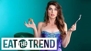 Ariel's Flounder Fish Sticks | Eat the Trend