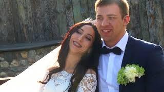 Свадебный клип Арпина и Евгений