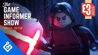 GI Show - Animal Crossing, Doom Eternal, Lego Star Wars At E3 2019