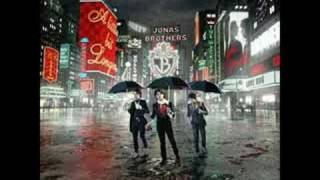 Jonas Brothers - Pushin' Me Away With Download Link!