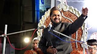 HD New Bayan    Part-3    Hindu Muslim Ekta Samelan   Molana Jarjees Ansari