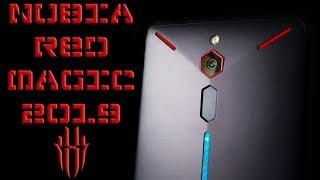 Nubia Red Magic Review: INDIA BEWARE!