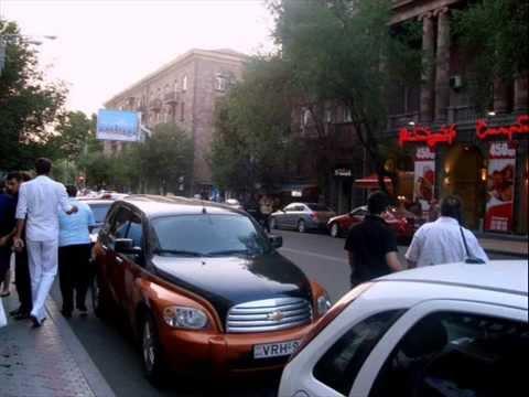 Armenia-Yerevan 2009.