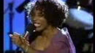 Stephanie Mills I feel good all over (live)