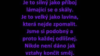 Lipo - Kruhy ft Yanna lyrics [By: Džordža]