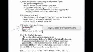 DPS Direct Pay System Review Before Joining