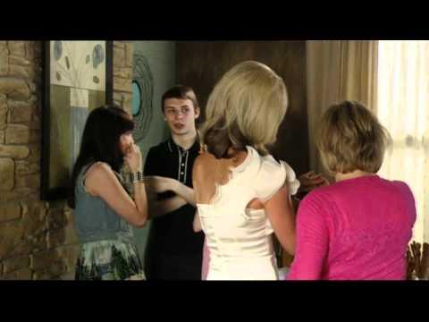 British Soap Awards 2012: Best OnScreen Partnership Jake Wood and Jo Joyner