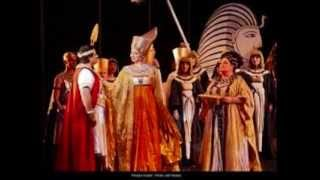 Giuseppe Verdi-Grand March-La marcia trionfale-Opera Aida-Bekhit Fahim