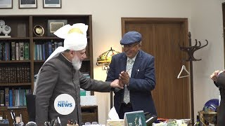 This Week With Huzoor - 28 February 2020