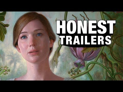 Honest Trailers - mother!