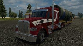 [ETS 2 Mod] Best American Truck Pack v1.0  | Euro Truck Simulator 2 (1.31-1.32)