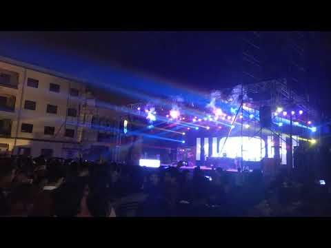 St. Xavier's College Kolkata fest 2018