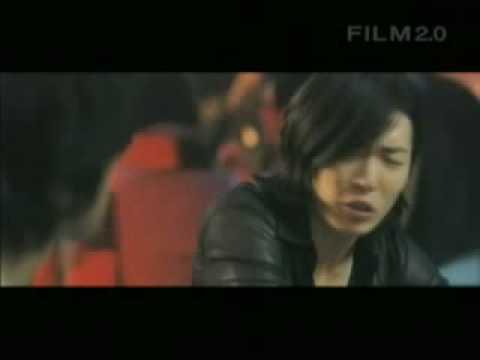 Antique - FILM 2.0 金在旭 專訪