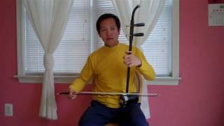 《紫竹调》Purple Bamboo Tune