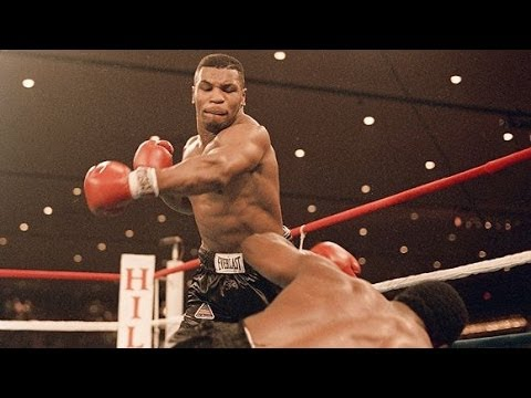 The Mike Tyson Story Full Documentary