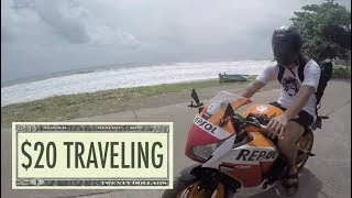 Koh Lanta, Thailand: Traveling for $20 A Day - Ep 8